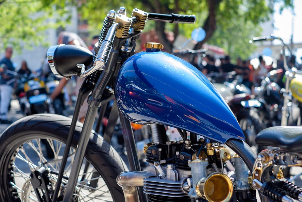 motorcycle insurance in Chadds Ford STATE | Brandywine Insurance Group